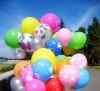 Бесплатная доставка гелиевых шаров по Тюмени