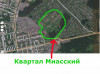 Продам земельный участок в коттеджном поселке машзавода