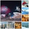 #Новый год в Санкт-Петербурге 3 дня/2 ночи Дата 31.12 -02.01.18