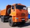 Продажа Самосвалы КАМАЗ-65222,  КАМАЗ-6522 (новый, б/у)