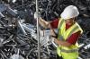 Обучение на Контролера лома и отходов металла
