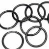 Гост 9833 73 кольца резиновые уплотнительные круглого