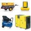 Ремонт и обслуживание компрессоров и компрессорного оборудования