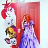 Клоуны, аниматоры, детские праздники