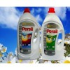 Стиральный гель и капсулы Persil Color и Universal дешево
