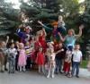 Клоуны, Пираты, Феи, Шоу мыльных пузырей на казахском и русском языках