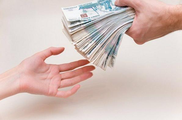 кредит 3 млн рублей на 5 лет